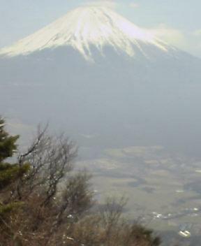 富士絶景!